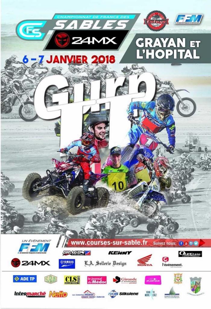 Gurp TT